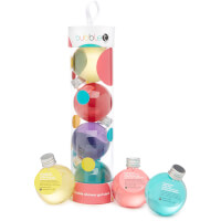 Bubble T Bath & Body - Bauble Shower Gel Stack 4 x 100ml
