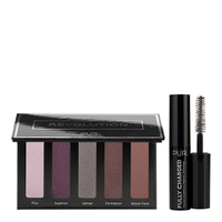 PUR Revolution Mini Eyeshadow and Mascara Palette