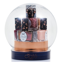 Ciaté London Snow Globe Nail Varnish Set 6 x 5ml