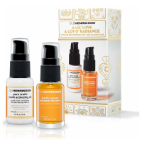 Ole Henriksen A Lil' Love A Lot O' Radiance Holiday Kit (Worth £47.00)