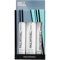 Paul Mitchell Make It Original Gift Set