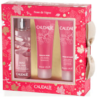 Caudalie Rose de Vigne Christmas Set (Worth £32)