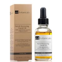Dr Botanicals Neroli Restoring Facial Oil 30ml