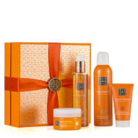 Rituals The Ritual of Laughing Buddha - Revitalizing Ritual Medium Gift Set