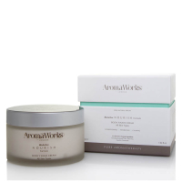 AromaWorks Body Finish Cream 200ml