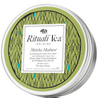 Origins RitualiTea Matcha Madness Revitalizing Puder Gesichtsmaske (45g)