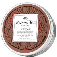 Origins RitualiTea Oolong-La Purifying Puder Gesichtsmaske mit Schwarzem Oolong Tee und Chai Gewürzen (45g)