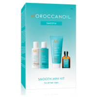 Moroccanoil Smoothing Mini Set