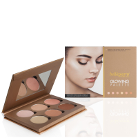 Bellápierre Cosmetics Glowing Palette