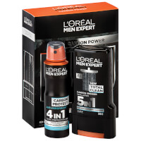 L'Oréal Paris Men Expert Carbon Power Lote de Regalo