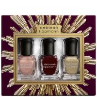Deborah Lippmann Family Jewels Nail Varnish Gift Set (3x8ml)