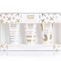 James Read Tan Edit Face Christmas 3x25ml