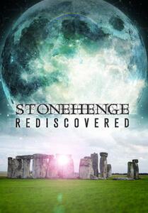 Stonehenge Rediscovered