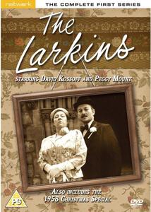 Larkins - Series 1