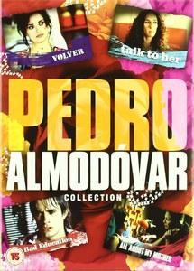 La Colección Pedro Almodóvar