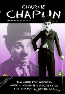 CHARLIE CHAPLIN COLLECTION 3