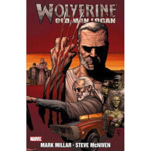 Wolverine Graphic Novel