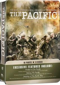 The Pacific - Tin Box Editie