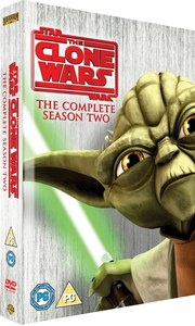 Star Wars: Clone Wars - Season 2