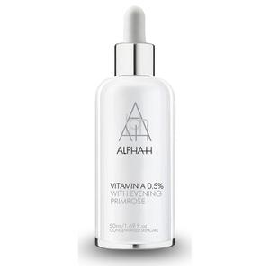 Alpha-H Alpha A 0.5% 25ml