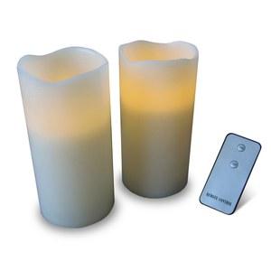 Ferngesteuertes Kerzen Set