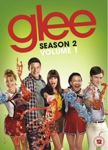 Glee: Season 2 Volume 1