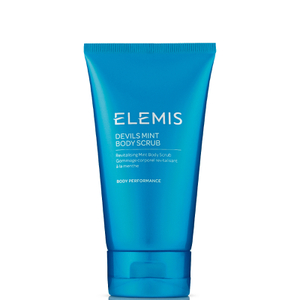 Elemis Devils Mint Body Scrub (150ml)