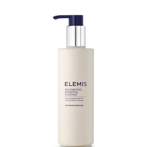 Elemis Rehydrating Rosepetal Cleanser (200ml)