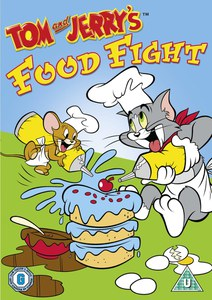 Tom and Jerry: Food Fight (AE)