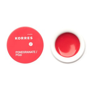 Korres Pomegranate Lip Butter (6g)