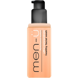 men-ü Healthy Gesichtsreinigung 100ml