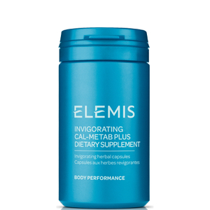 Elemis Body Enhancement Capsules - Cal-Metab Plus (60 Caps)