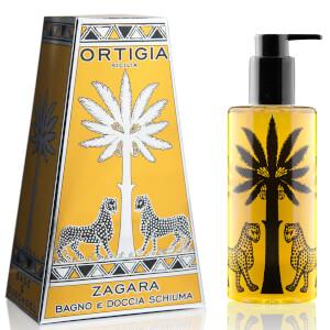 Ortigia Zagara Orange Blossom Shower Gel 250ml