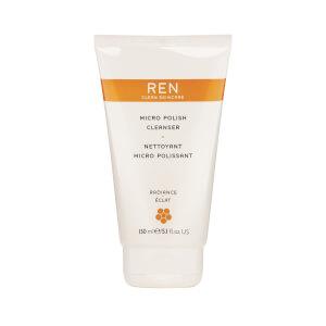REN MicroPolish Cleanser