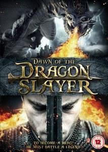 Dawn of Dragon Slayer