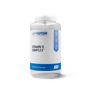 Complejo vitamina B