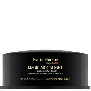Karin Herzog Egyptian Earth Face Powder - Magic Moonlight (Fair) 10ml