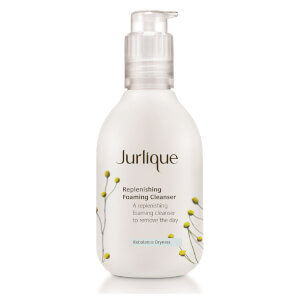 Jurlique Replenishing - Nettoyant moussant (200ml)