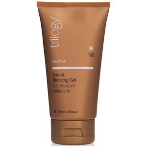 Trilogy Instant Bronzing Gel (100ml)