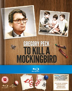 To Kill a Mockingbird - Limited Edition Digibook