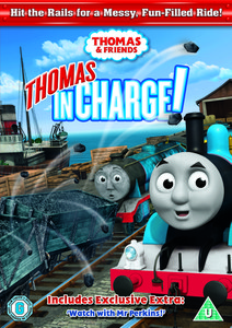 Thomas and Friends: Thomas In Charge