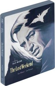 The Lost Weekend - Steelbook Edition
