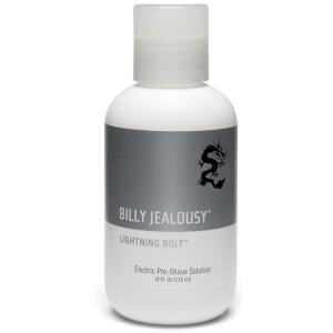 Billy Jealousy - Lightning Bolt Electric Pre-Shave