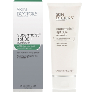 SKIN DOCTORS SUPERMOIST SPF30+ ACCELERATOR (50ML)