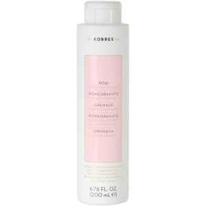 Korres Pomegranate Toner (200ml)