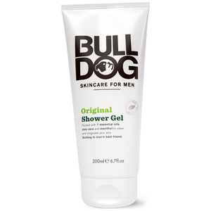 Bulldog Original Shower Gel 200ml