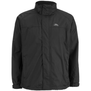 Trespass Men's Nabro Jacket - Black
