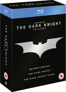 The Dark Knight Trilogie