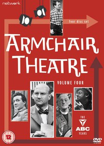 Armchair Theatre - Volume 4