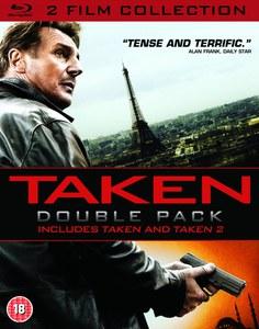 Taken / Taken 2